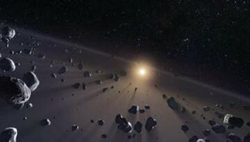 Странные орбиты транснептуновых объектов объяснимы и без гипотезы о планете X
